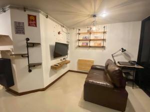 For SaleCondoRamkhamhaeng, Hua Mak : Bodin Sweet Home for sale, Bodin Sweet Home, 36 sq m. Beautiful room with long term tenant.