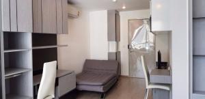 For RentCondoSiam Paragon ,Chulalongkorn,Samyan : For rent Ideo Q Chula-Samyan, Building N, fully furnished, ready to move in, near MRT Sam Yan, Chula