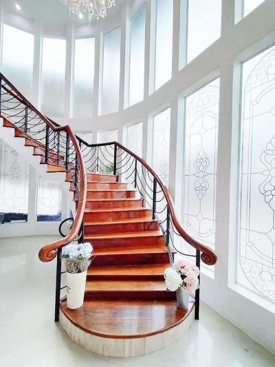 For SaleTownhouseBang Sue, Wong Sawang : Home office 5 floors, good location, Prachachuen area.