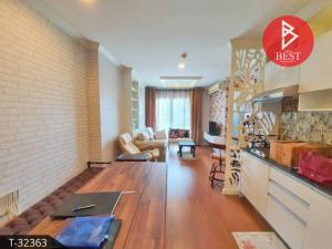 For SaleCondoOnnut, Udomsuk : Condominium For Sale Diamond Sukhumvit (Diamond Sukhumvit) Bangkok