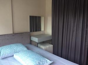 For RentCondoRamkhamhaeng, Hua Mak : For rent D Condo Ramkhamhaeng only 6,500/month