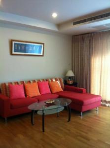 For RentCondoRatchadapisek, Huaikwang, Suttisan : Condo for rent Amanta Ratchada Type 2 bedroom 2 bathroom Size 97 sq.m. Floor 4