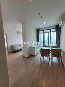 For SaleCondoSiam Paragon ,Chulalongkorn,Samyan : Urgent sale, condo in Sam Yan, 2 bedrooms, 2 bathrooms, size 66 sq.m., contact 065-464-9497