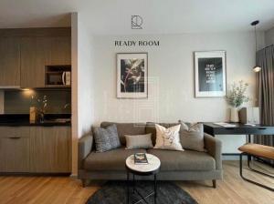 เช่าคอนโดลาดพร้าว เซ็นทรัลลาดพร้าว : For Rent Chapter one Midtown Ladprao 24 (30.09 sqm.)