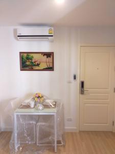For RentCondoSukhumvit, Asoke, Thonglor : Rent - Nest Sukhumvit 22 (1 Bed 29 Sqm) 13,000 THB from 18k
