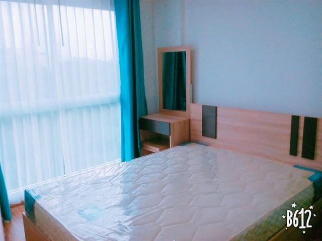 For RentCondoBangbuathong, Sainoi : G 4746 💛 Condo for rent The Iris Bang Yai, beautiful room, ready to move in.