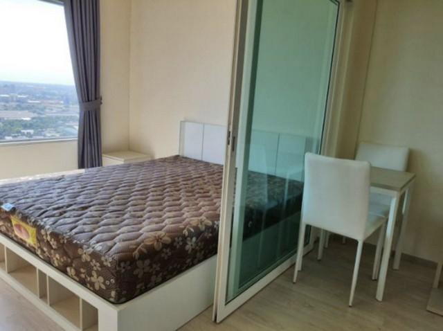 For RentCondoBang Sue, Wong Sawang : G 4806 💛 Condo for rent Aspire Ratchada-Wong Sawang, beautiful room, ready to move in.