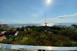For SaleCondoPattaya, Bangsaen, Chonburi : Sale  Namtalay condominium jomtien 1 bed  1.68 mb seaview