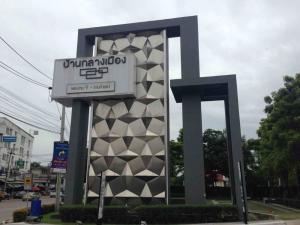 For RentTownhouseKasetsart, Ratchayothin : For rent townhouse Baan Klang Muang Rama 9-Ramkhamhaeng