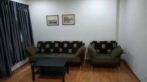 For RentCondoThaphra, Wutthakat : Condo for rent, The President Sathorn-Ratchapruek, 28th floor AOL-F82-2106004049.