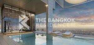 For SaleCondoSukhumvit, Asoke, Thonglor : 2B2B Hottest Price!!! 20+ High Floor Condo for Sale Near BTS Ekkamai - Maru Ekkamai 2 @12MB