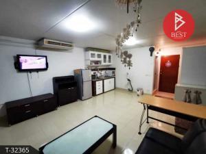 For SaleCondoChengwatana, Muangthong : Condominium for sale, Pailin Square, Muang Thong Thani, Nonthaburi.