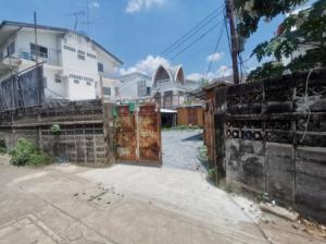 ขายที่ดินอารีย์ อนุสาวรีย์ : ขาย ที่ดิน ซอย อารีย์สัมพันธ์ 11 ขนาด 98 ตร.วา เหมาะแก่การสร้างบ้านอยู่อาศัย