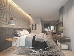 For RentTownhousePattanakan, Srinakarin : • Arden Townhome Pattanakarn 20 • Luxury townhome for rent