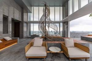 ขายคอนโดสุขุมวิท อโศก ทองหล่อ : The Esse 36 : Super Luxury Duplex Penthouse