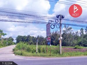 For SaleLandRangsit, Patumtani : Land for sale, area 4 rai 38.0 square wa, Khlong Hok, Pathum Thani.