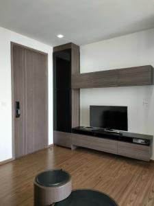 For RentCondoOnnut, Udomsuk : 🔥 Room for Rent 🔥 High Floor Nice View 🔥 The Line Sukhumvit 71 #PN-00004242