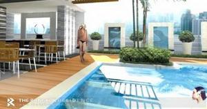 For SaleCondoSukhumvit, Asoke, Thonglor : Duplex Penthouse!! 4 Beds Luxury Class Condo for Sale Near BTS Phrom Phong - Wilshire @56.25MB