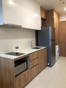 For RentCondoOnnut, Udomsuk : Condo for rent Siamese Exclusive Sukhumvit 31 7th floor AOL-F82-2106004055.