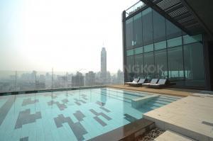 ขายคอนโดราชเทวี พญาไท : ขายด่วน!! 2 ห้องนอน วิวสวย คอนโดใกล้ BTS อนุสาวรีย์ RHYTHM Rangnam @13.79 MB