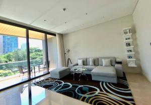For RentCondoWitthayu,Ploenchit  ,Langsuan : Condo for rent Sindhorn Residence Type 2 bedroom 3 bathroom Size 147 sq.m.