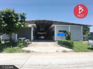 For SaleBusinesses for salePattaya, Bangsaen, Chonburi : Single storey dormitory for sale, area 1 ngan, 43.0 square wah, Na Pa, Chonburi.