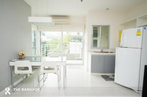 For SaleCondoLadprao, Central Ladprao : 2 bedrooms, 1 bathroom, size 63 sq.m., selling 4.5 million net!!! Ready to finish.♥