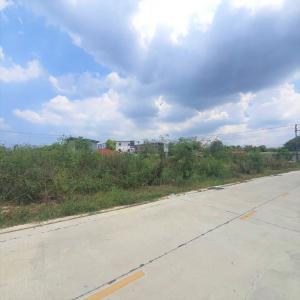 For SaleLandRangsit, Patumtani : 📢 Urgent sale!!! Vacant land, Outer Ring Road Expressway + BTS Khu Khot Station