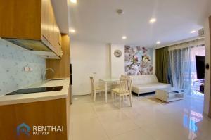 ขายคอนโดพัทยา บางแสน ชลบุรี : คอนโดพร้อมอยู่ บนทำเลเขาพระตำหนัก 1 ห้องนอน เพียง 1.399 ล้านบาท