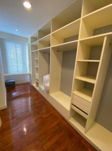 For RentCondoSukhumvit, Asoke, Thonglor : Condo for rent Hampton Thonglor 10 Type 3 bedroom 3 bathroom Size 160 sq.m.