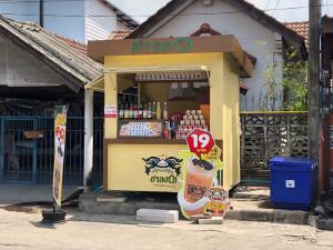 เซ้งพื้นที่ขายของ ร้านต่างๆรังสิต ธรรมศาสตร์ ปทุม : ร้านชานมไข่มุก