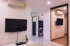 เช่าคอนโดอ่อนนุช อุดมสุข : ให้เช่าห้องใหญ่ราคาน่ารักฝุดๆ คอนโด Zenith Place Sukhumvit 42 ขนาด 37 ต.ร.ม 12,500/เดือน  สภาพสวยงาม  1  นอน 1 น้ำ  1 ครัว  พื้นที่  37 ตรม ถ้าเข้าอยู่ภายในเดือน ลดเพิ่มให้อีก 500 นะครับ