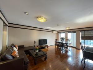 เช่าคอนโดสุขุมวิท อโศก ทองหล่อ : 2 Bedrooms for rent @Icon 3 Thonglor