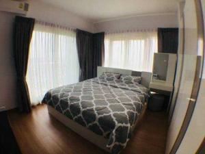 เช่าคอนโดเชียงใหม่ : ให้เช่า คอนโด ศุภาลัยมอนเต้ แอท เวียง (มอนเต้ 1) ติดกับขนส่งอาเขต 2 ห้องนอน 1 ห้องน้ำ