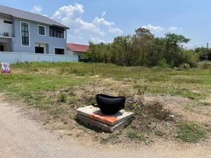 For SaleLandLampang : #Land #Golden Location #Mueang District #Lampang Province #Stuck on property