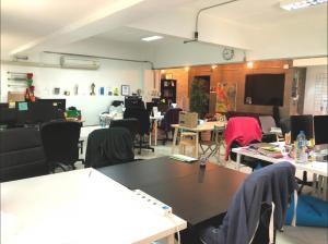 For RentOfficeRatchathewi,Phayathai : Phayathai office, next to bts, airport link, Phayathai, size 80 sq. m., call 085-059-1146