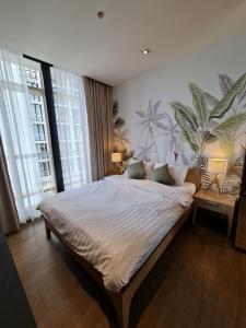 For RentCondoSukhumvit, Asoke, Thonglor : (Rare Item) Park 24 1 bedroom 40 sq.m only 25k only