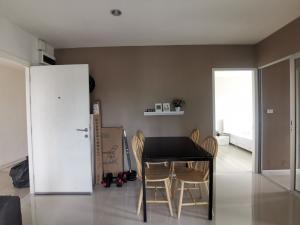 For RentCondoOnnut, Udomsuk : Condo for rent, Aspire Sukhumvit 48, corner room, 2 bedrooms, cheap price, special during covid