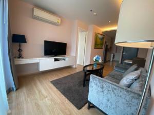 For SaleCondoSukhumvit, Asoke, Thonglor : SALE With Tenant : Contract until May2021) : 7.9 Million Baht H Sukhumvit 43 Luxury high rise condominium 1 Bedroom 47.57sq.m