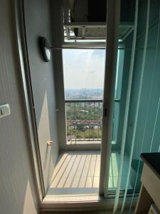 For RentCondoBang Sue, Wong Sawang : 🔥For rent Aspire Ratchada - Wong Sawang, beautiful room, complete electrical appliances. addicted to mrt wong sawang 🔥