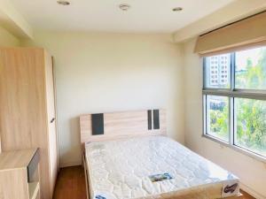 For RentCondoVipawadee, Don Mueang, Lak Si : Condo for rent, Park View Vibhavadi, Laksi, PARKVIEW VIPHAVADI LAKSI, near Don Mueang Airport, 33 sqm, Building B4