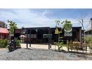 For RentRetailKhon Kaen : Shop space for rent, next to the university, very good location, has a customer base