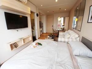 For RentCondoSukhumvit, Asoke, Thonglor : Park Sukhumwit 24 > For Rent > Fully Furnished 17,000/Month