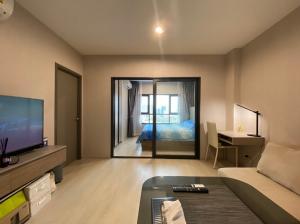 เช่าคอนโดสุขุมวิท อโศก ทองหล่อ : ให้เช่า Oka Haus 1 ห้องนอน 15000 บาท (ต่อรองได้)