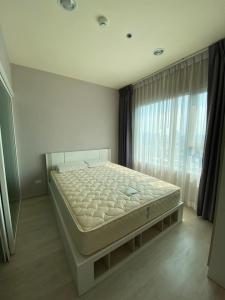For RentCondoBang Sue, Wong Sawang : 📌[Condo for rent and sale] Aspire Ratchada - Wongsawang (Aspire Ratchada-Wongsawang) 1 bedroom, 1 bathroom, closed kitchen, separate, next to MRT Purple Line Wong Sawang 80 meters