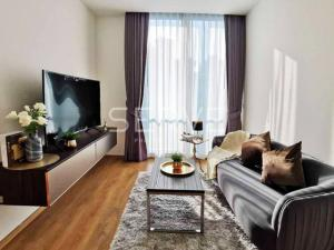 For RentCondoSukhumvit, Asoke, Thonglor : Nice Room & Good View 1 Bed with Bathtub High Fl. 20+ BTS Phrom Phong / Condo For Rent