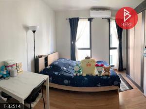 For SaleCondoBangna, Lasalle, Bearing : Condominium for sale Fully furnished Unio Sukhumvit 72 Samut Prakan
