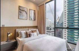 เช่าคอนโดสุขุมวิท อโศก ทองหล่อ : 🔥🔥🔥For Rent CELES Asoke 🏢🏬 1 ห้องนอน ตกแต่งสวย✨ @ JST Property.