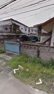 ขายที่ดินเชียงใหม่ : ขาย ที่ดิน 118 ตร.ว. นิมมานฯ ซอย2 เชียงใหม่