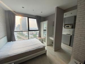 For RentCondoWongwianyai, Charoennakor : +++เช่า/ขาย ด่วน IDEO MOBI SATHORN** 1 ห้องนอน  ขนาด 25 ตร.ม แต่งครบพร้อมอยู่!!!+++